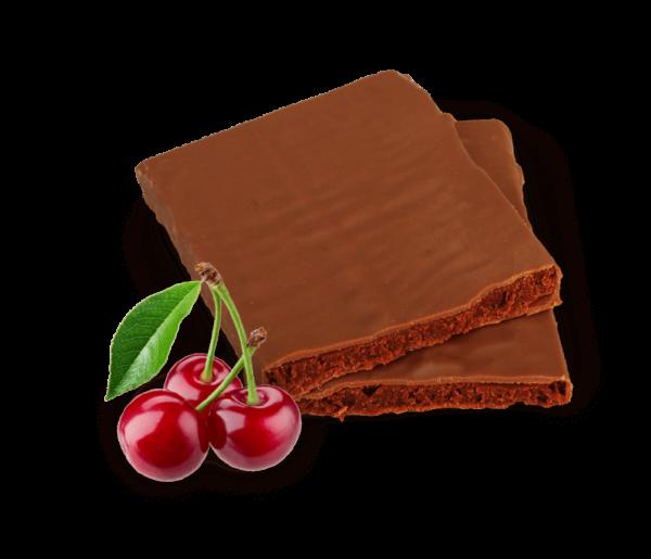 Kirsch Schokoladentafel