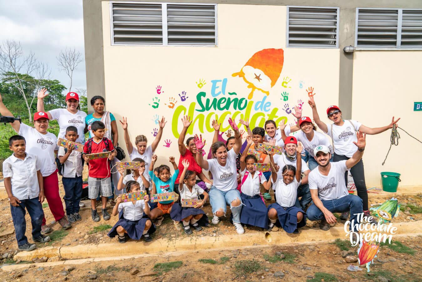 Hilfsprojekte für Kinder