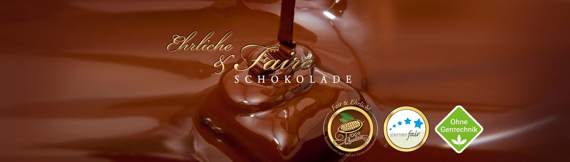 Confiserie Schokoladenland
