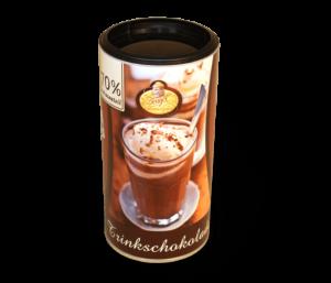Trinkschokolade Pulver 70% Kakao