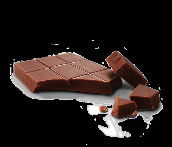 Vollmilch Schokoladentafel