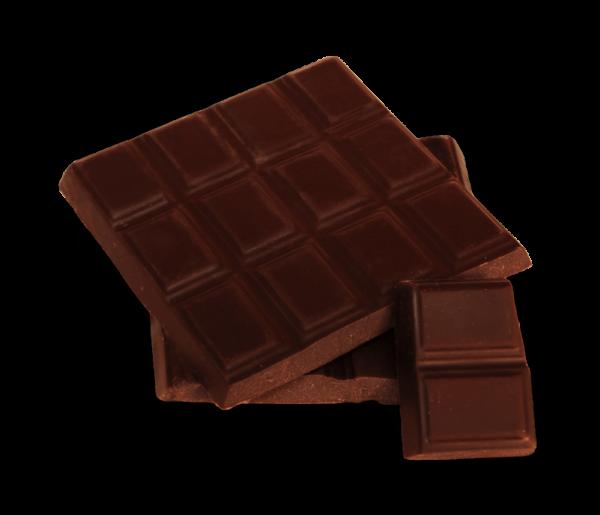 Zartbitter Schokoladentafel