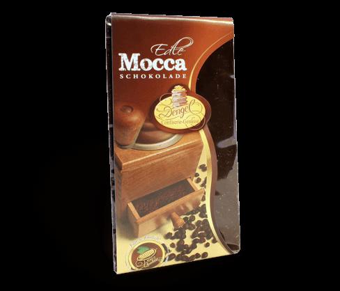 Kaffee Mocca Kakao Schokolade